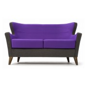 Jenny Low Back 2 Seater Sofa JENNYK4838