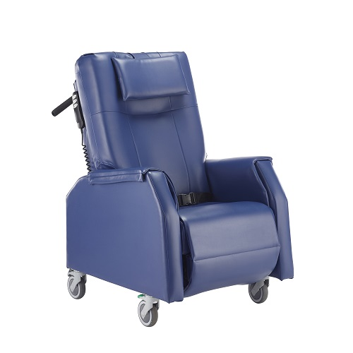 Sensational Keira Compact Hoist Friendly Patient Transfer Recliner Andrewgaddart Wooden Chair Designs For Living Room Andrewgaddartcom
