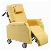 Keira Standard Hoist Friendly Patient Transfer Recliner KEIRAK0025