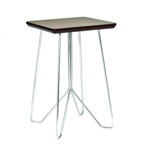Lucia Lamp Table  450T 590 B OPT2_WH