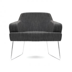 Lucia Wire Armchair_NoCushion