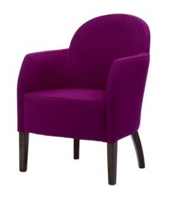 MADDIK4525X, Maddie Compact Chair Extreme, Fully Upholstered
