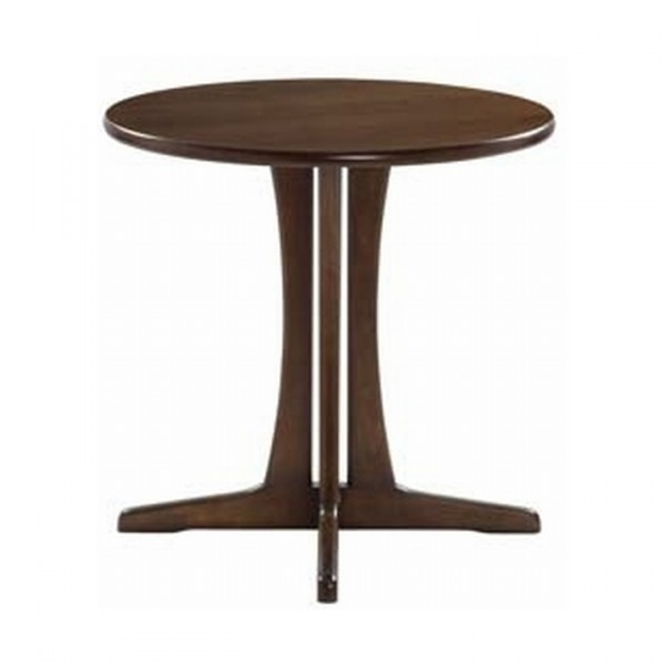 Palma Small Circular Dining Table PALMA D C800