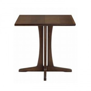 Palma Small Square Dining Table PALMA D S800