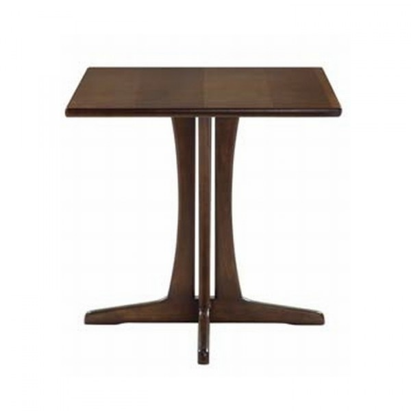 Palma Small Square Dining Table PALMA D S800