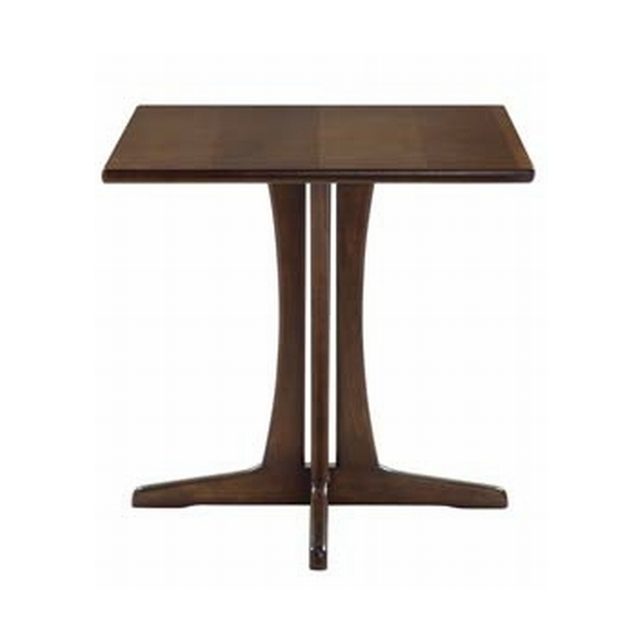 Terrific Palma Small Square Dining Table Knightsbridge Furniture Interior Design Ideas Gresisoteloinfo