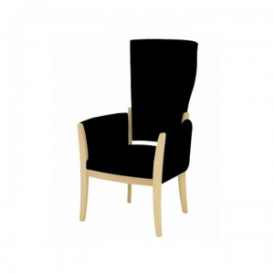 ROSSEK5726X High Back Armchair Extreme
