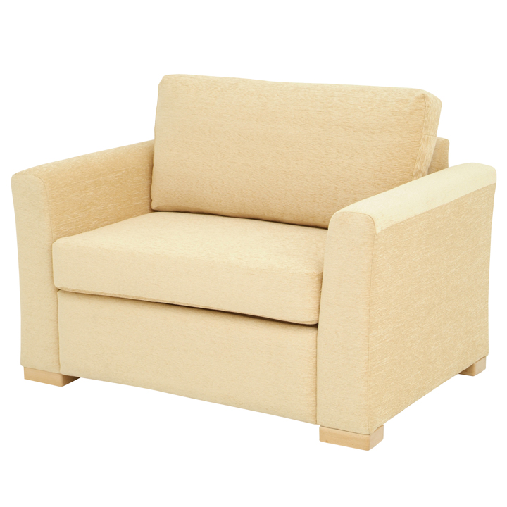 Merveilleux Shelley Single Sofabed