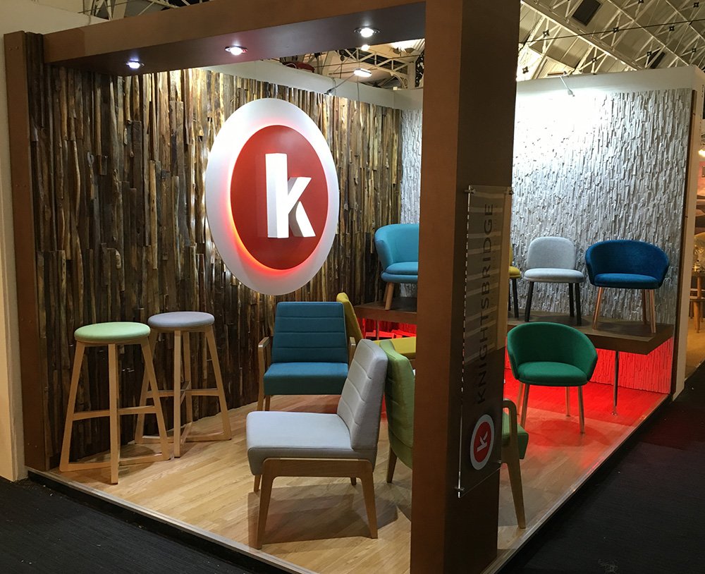 New Design Furniture News Distinctive British Furniture By Knightsbridge