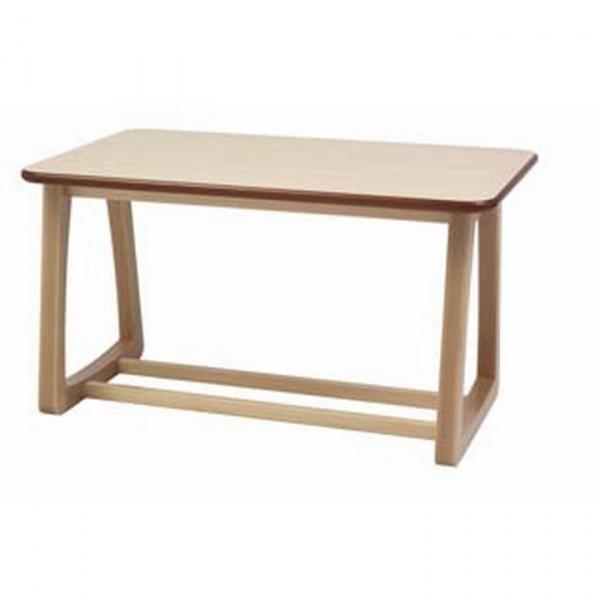 Slide Rectangular Dining Table-prototype