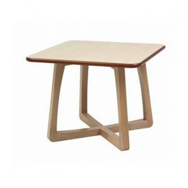 Slide Square Dining Table