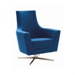 Sorrento High Back Swivel Chair