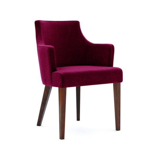 Sorrento Upright Armchair
