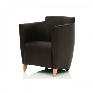 Vienna Compact Club Chair Extreme