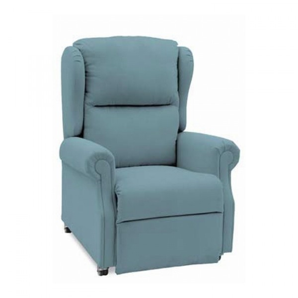 York Petite Manual Recliner YORKK6534