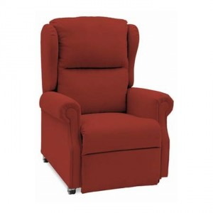 York Standard Manual Recliner YORKK6531