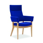 Cubitt High Back Chair - Hospital Chair
