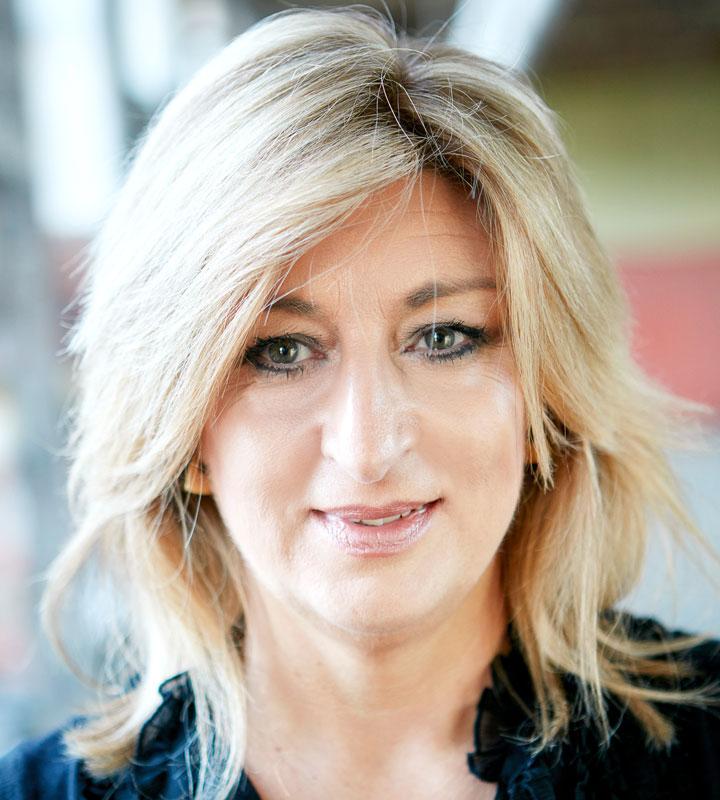 Janet Royston