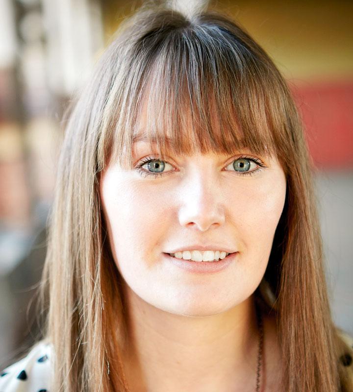 Jess Burston