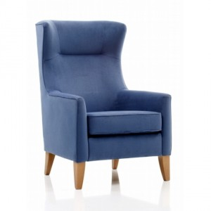 Monaco Wing Chair
