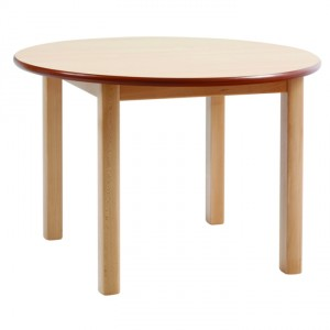 Ascot Circular Dining Table, ASCOTK1653