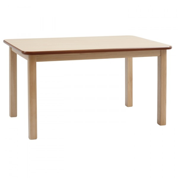 Ascot Rectangular Dining Table, ASCOTK1656
