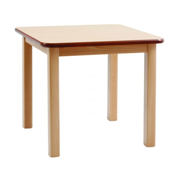 Ascot Square Dining Table, ASCOTK1651