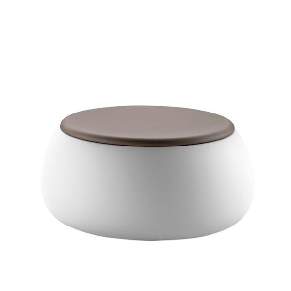 Bubble Circular Coffee Table