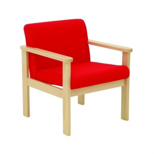 Harris Unit Armchair