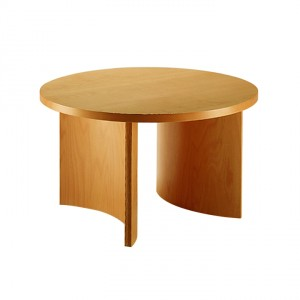 Nova Circular Coffee Table