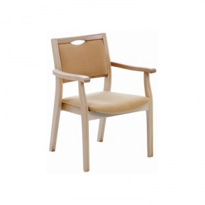 Katrine Upright Armchair KATRIK5012