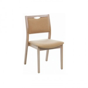 Katrine Upright Armless Chair KATRIK5011