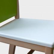 Ascot Kydex Seat Detail Shot