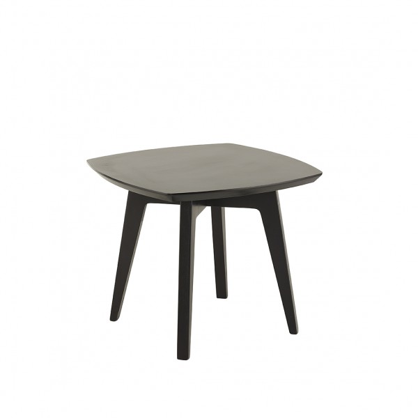 GoGo Quartic Coffee Table Black-1