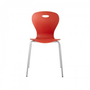 Spark Upright Armless Chair