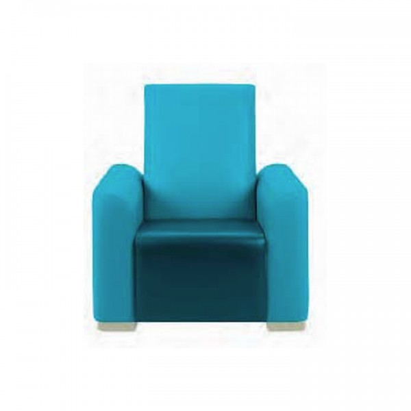 Lexie High Back Armchair Extreme