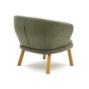 Bebop Lounge Chair 4