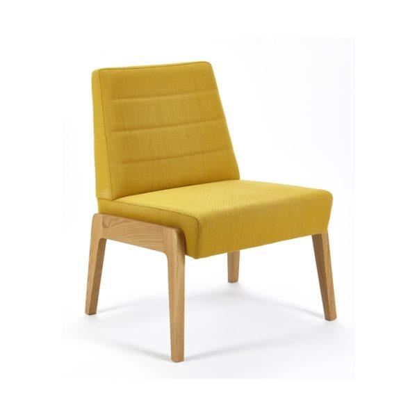Go Go Armless Chair