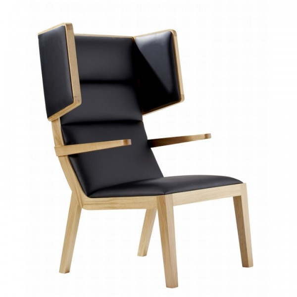 Spekta Wing Chair