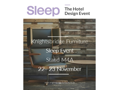Knightsbridge at the Sleep Event 2016