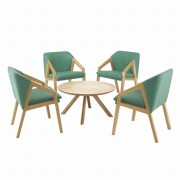Alfie Dining Chairs