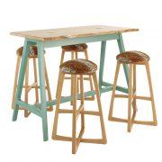 Alfie High Table 3