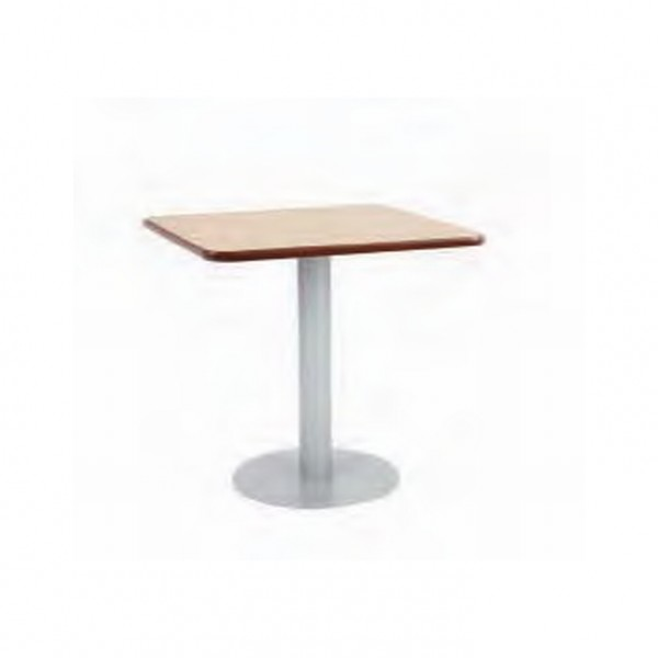 Lunar Small Square Dining Table
