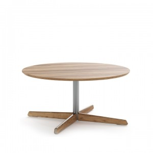 Spekta Circular Coffee Table