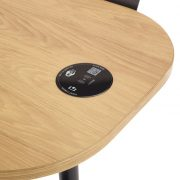 Itsy Laptop Table-6 AirCharge