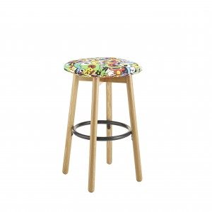 Bebop Stool-Colour-1