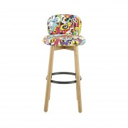 Bebop Stool-Colour-Back-3
