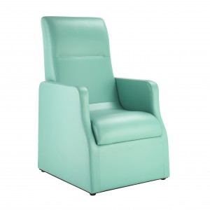 Thorpe High Back Armchair-1