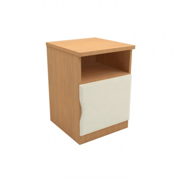 SCOTIC2603X – Scotia Extreme One Open Bedside Cabinet