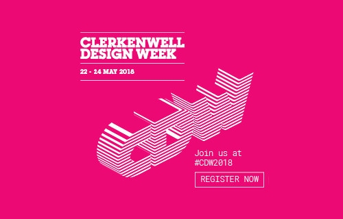 Knightsbridge at Clerkenwell Design Week